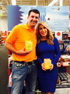 Photo credit: http://www.businessinsider.com/scrub-daddy-is-shark-tank-biggest-success-2015-4